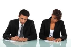 Réussir les tests de recrutement trucs et astuces